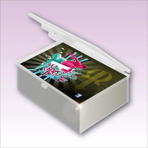 1000 tarjetas de presentacion todo color barniz uv premium!!