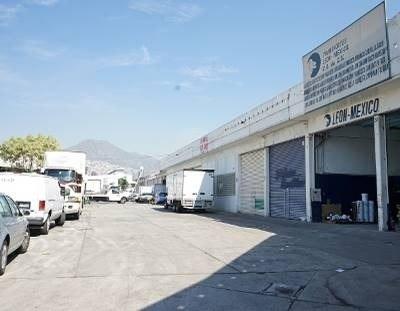 Bodega Comercial En San Pedro Xalostoc, Via Morelos