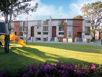 Desarrollo Rinconada Del Fresno, Casas Nuevas En Puebla