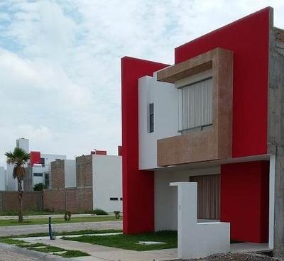 Casa En Condominio En San Antonio, Av. Principal