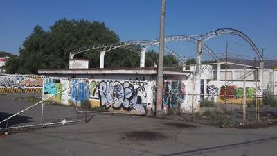 Terreno Comercial En Santa Cruz Tlalpizahuac, Carretera Fede