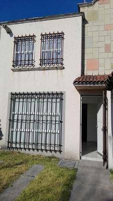 Casa En Condominio En Hacienda Del Valle Ii, Hacienda De Los
