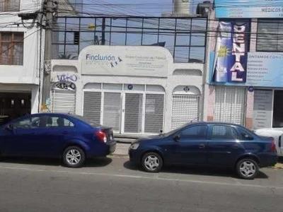 Local Comercial Renta Neza