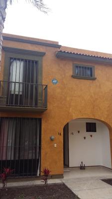 Casa En Condominio En San José El Alto, Guanajuato