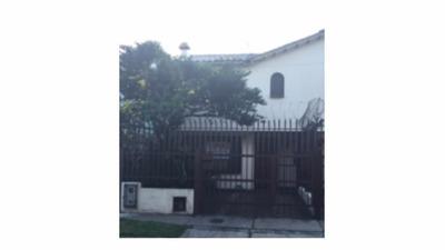 Renta Céntrica Casa En La Villa Gustavo A Madero
