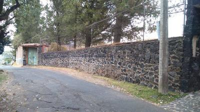 Terreno En San Miguel Xicalco, Diligencias