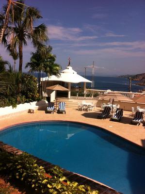 Departamento En Acapulco 4 Adultos