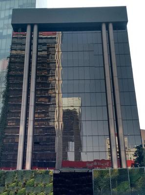 Edificio En Obra Gris, Piso 1 Al 8 Con 400 M2 Metlifevta