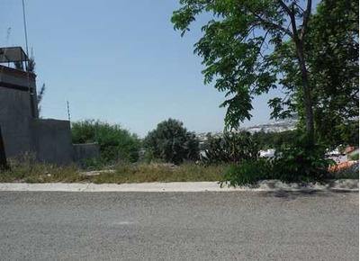 Terreno En Venta Villas Del Mesón