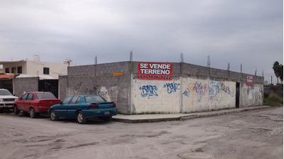 Terreno Bardeado En Cadereyta Nuevo León Negociable