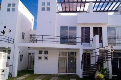 Casa En Venta En Sitio Del Sol (olc-0120)