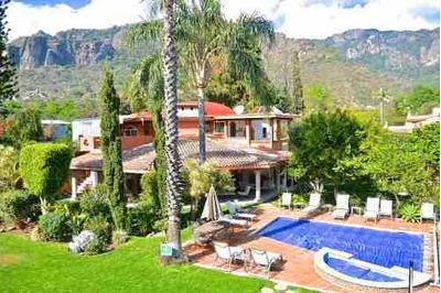 Villa En Valle De Atongo, Netzahualcoyotl