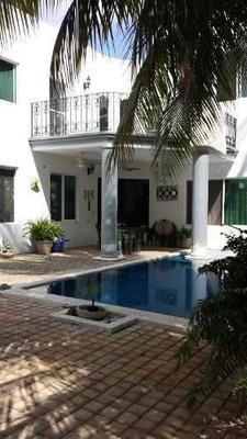 Casa Sola En Residencial Campestre, Paseo Del Sol