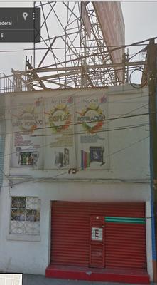 Remato Local Comercial De 2 Niveles.