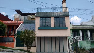 Renta De Casa En Col. Vista Hermosa