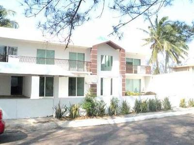 Casa En Renta/venta Club De Golf Villa Rica
