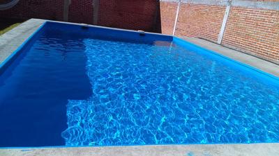 Casa Sola Con Alberca Oaxtepec