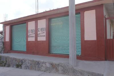 Se Vende Terreno Con 2 Accesorias Funcionando, Palos Altos.