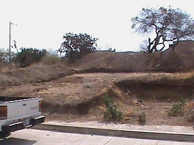Terreno Con Bonita Vista
