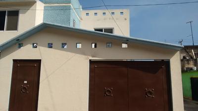 Casa Sola En Cuernavaca Centro ,av. No Reelección