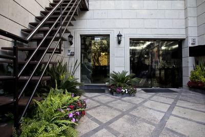 Renta Oficinas Virtuales En La Condesa