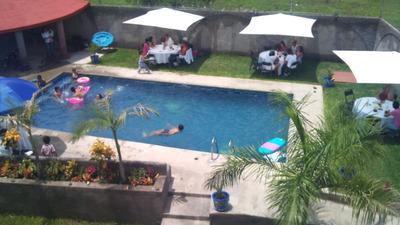 Casa En Renta En Cuernavaca Para Fines De Semana O Descanso