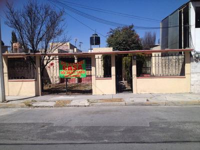 Casa 1 Nivel En Ojo De Agua -tecámac Edo. De México, Mameyes