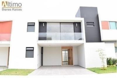 Casa 3 Rec. En Coto Muraan, Solares Residencial