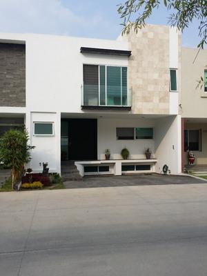 Casa En Condominio En Solares, Av. Paseo De La Estrella