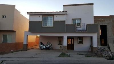 Casa Sola En Paseo De Las Misiones, Paseo Santa Isabel