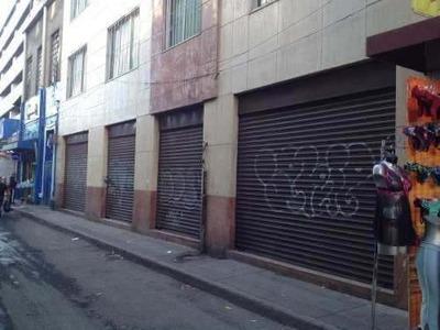 Local Comercial En Centro De La Ciudad De M?xico Area 1, Cen