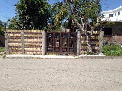 Casa En Colonia Joya Del Agua En Jiutepec, Morelos.