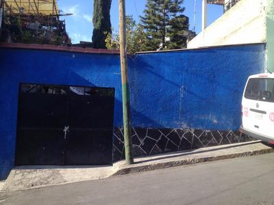 Casa En Colonia Olímpica - Dos Niveles, Dos Casas