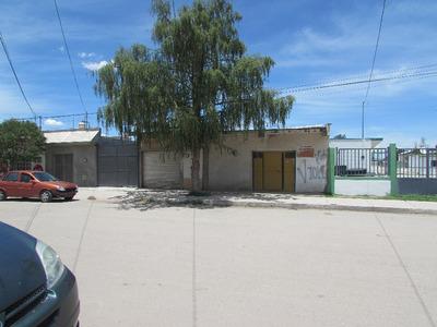 Oportunidad De Inversión En La Colonia Hidalgo!! Local Comercial Con Bodega