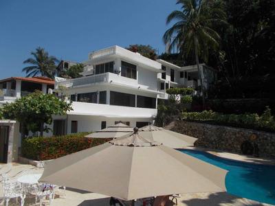 Departamento Pent House En Acapulco 8 Personas