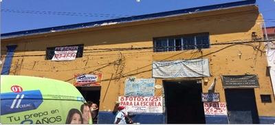 Renta Local Comercial En El Centro De Mérida