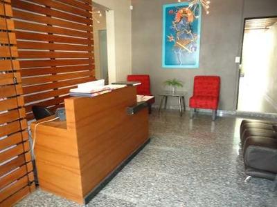 Oficina Comercial En Narvarte Oriente, Monte Alban