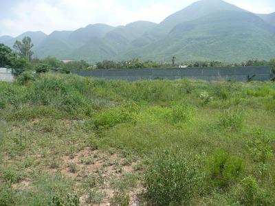 Terreno En El Uro 1885 M2 $ 2,200 M2 Monterrey, N.l.