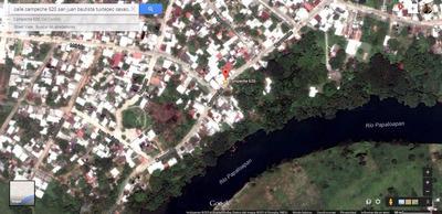 Excelente Terreno En Venta En Oaxaca