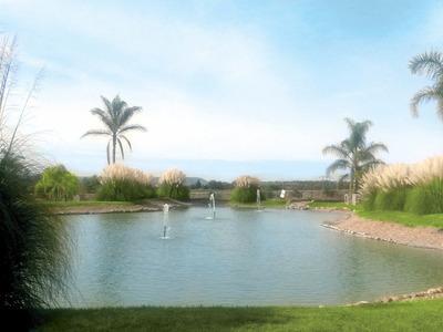 Desarrollo Hacienda La Presita, Terrenos En Venta En Guanaju