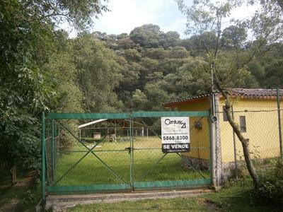 Rtv-1430 Calle Pascual Ortiz Rubio. Col. Cañada De Cisneros