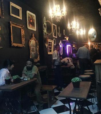 Traspaso Excelente Bar En La Col Roma Norte
