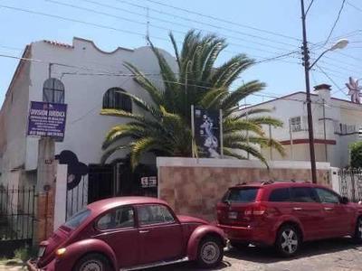 Casa En Renta En La Colonia Del Valle, En San Luis Potosi, A