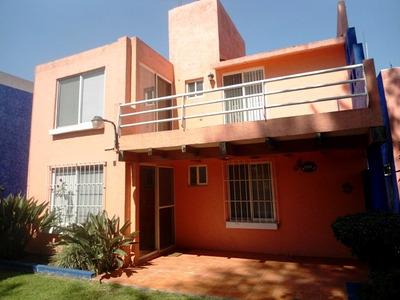 Casa En Condominio En Dr. José G Parres, Dr. Jose G. Parres