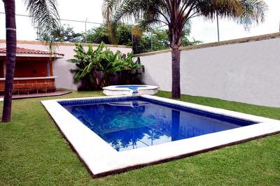 Hermosa Casa Vacacional Oaxtepec.