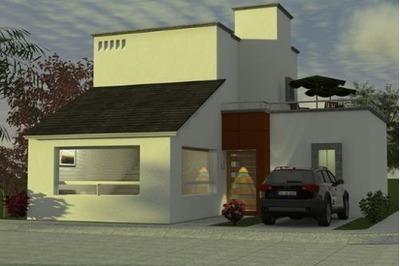 Casa Sola En Barrio De La Magdalena, Tequisquiapan, Qro