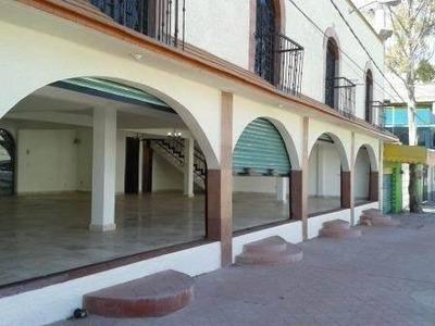 Local Comercial En Santa Cruz, Av. Santa Cruz Ojo De Agua