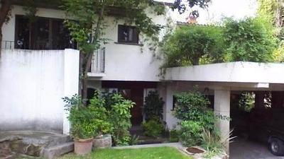 Casa En Renta Puebla (opc-0167)
