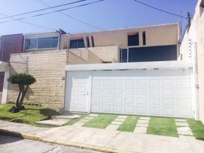 -- Rcr343e-287 -- Preciosa Casa En Col La Paz, 373m2 De T