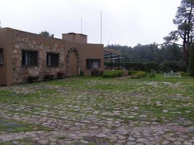 Rancho En Santo Tomás Ajusco, Carretera Picacho Ajusco